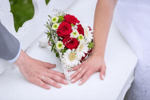 結婚迎娶儀式