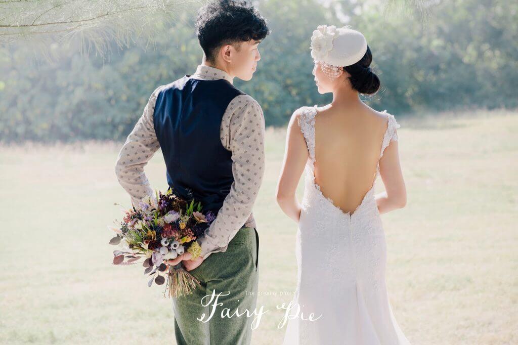 結婚婚禮籌備