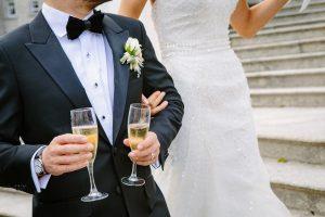 結婚敬酒儀式