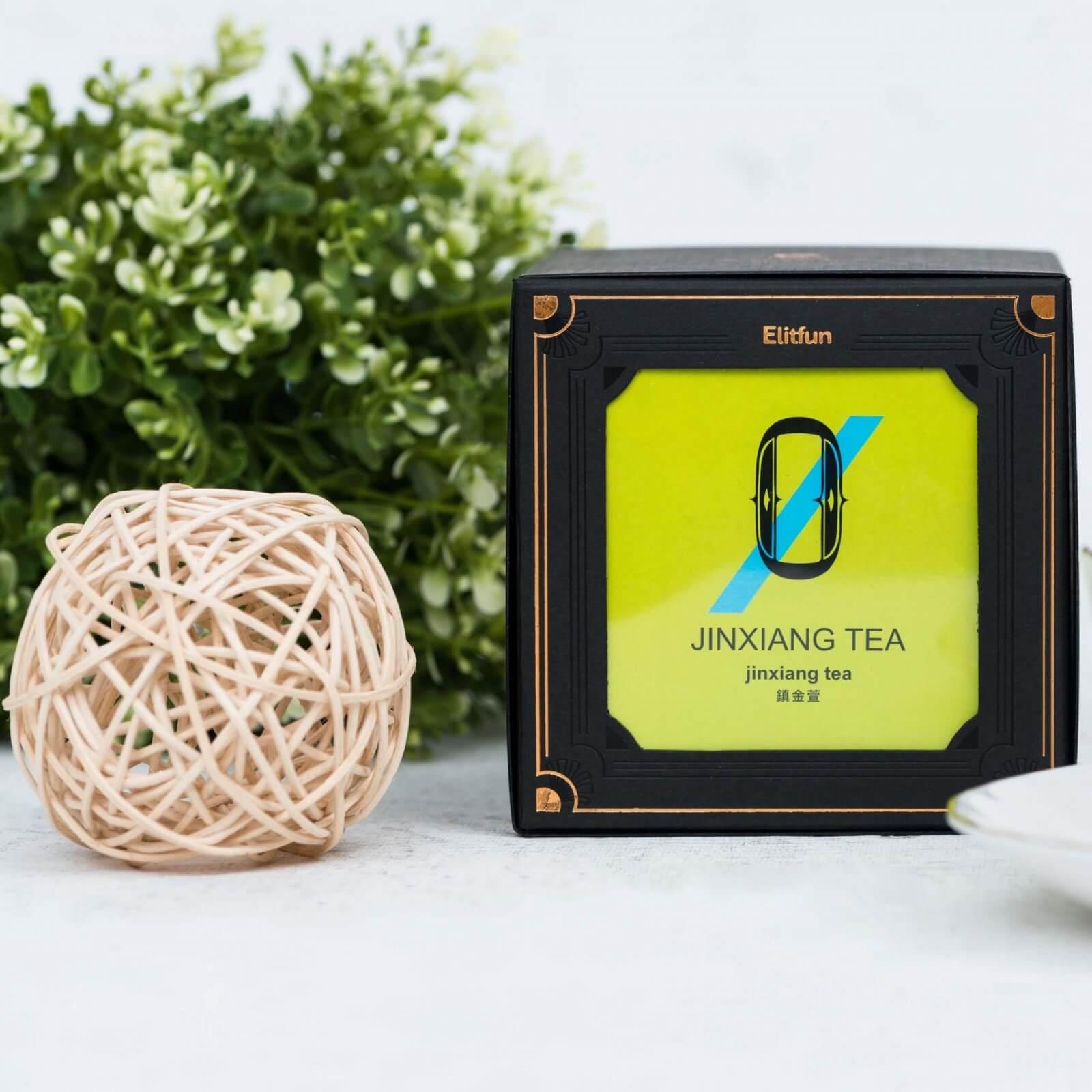 elitfun精緻茶禮盒