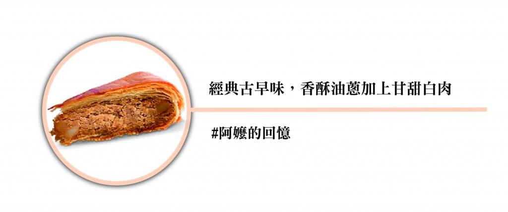 中式大餅冬瓜肉餅