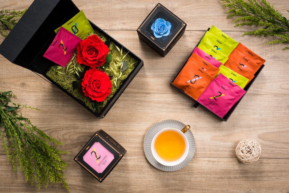 茶禮盒推薦