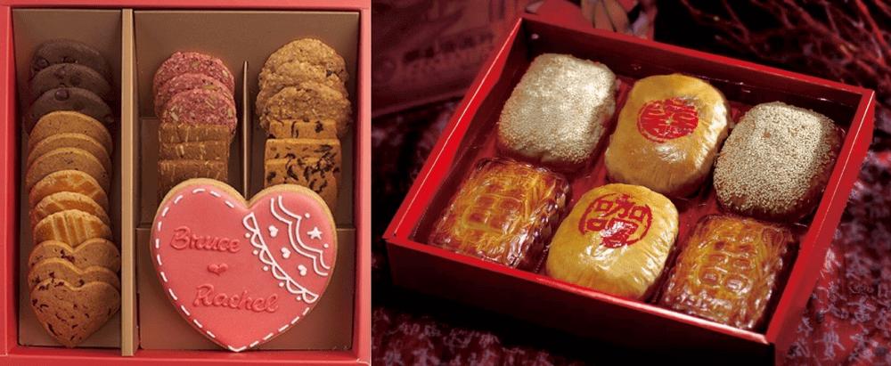 喜餅推薦禮盒