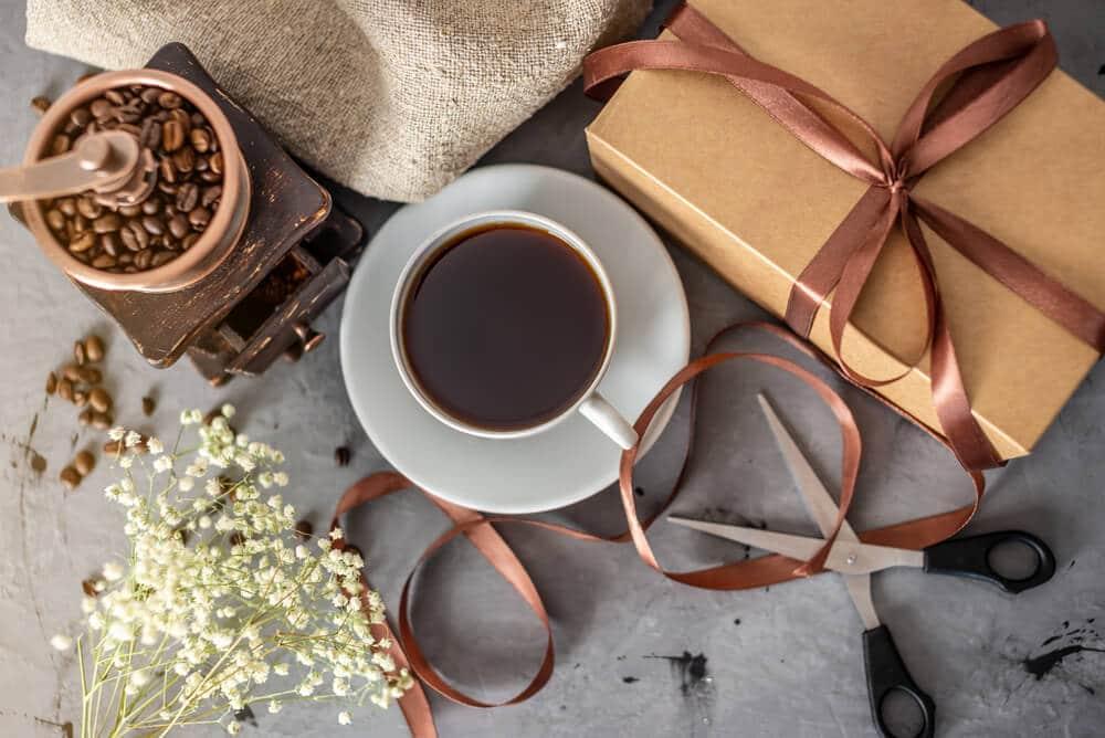 送禮推薦:咖啡禮盒